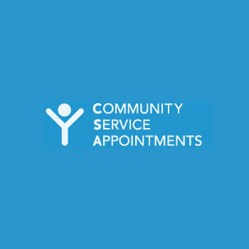 Community Service Appointments